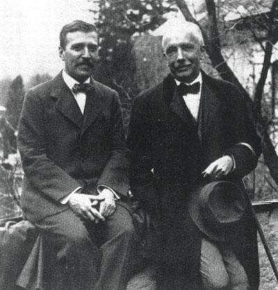 Strauss-Hofmannsthal