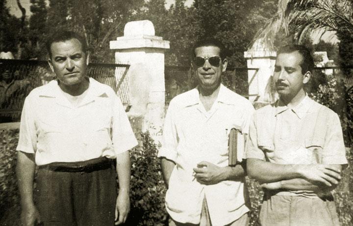 Bernier,-Molina-y-Baena