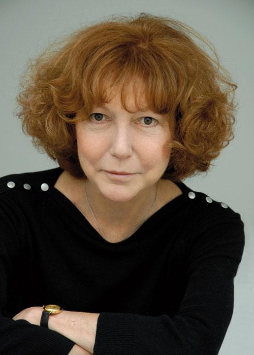 Anne-Wiazemsky
