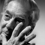 Mario Vargas Llosa. © Ricardo Martín