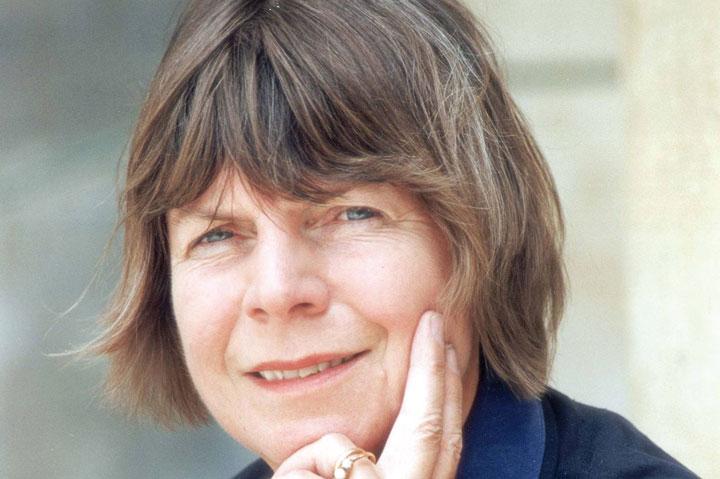 Margaret-Drabble