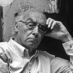 José Saramago. © Ricardo Martín