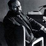 Umberto Eco. © Ricardo Martín