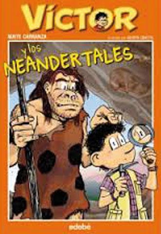 Victor-y-los-neandertales