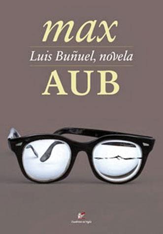 Luis-Bunuel,-novela