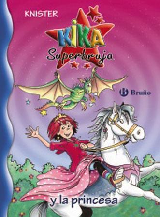 Kika-superbruja-y-la-princesa