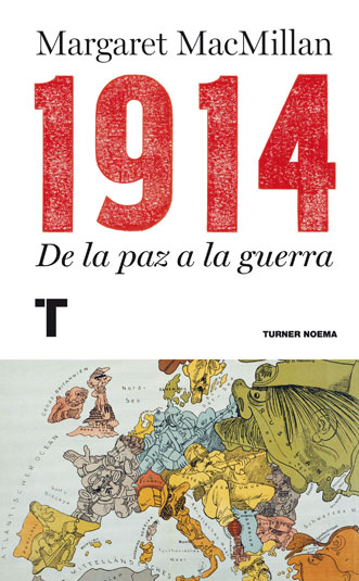 1914-De-la-paz-a-la-guerra