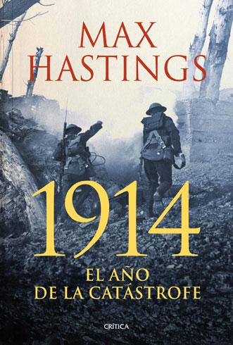 1914-El-ano-de-la-catastrofe