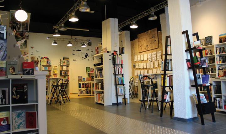 Libreria-Bartleby