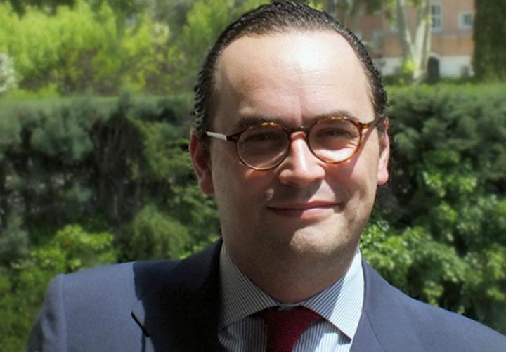 Ignacio Peyro. © Fórcola