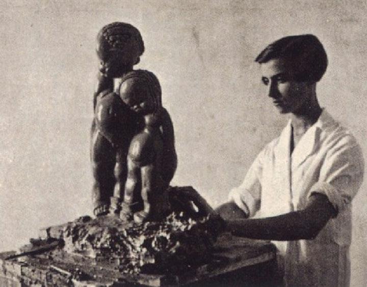 Marga Gil Roësset