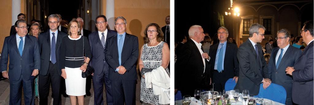 Entrega del Premio de Novela Fernando Lara