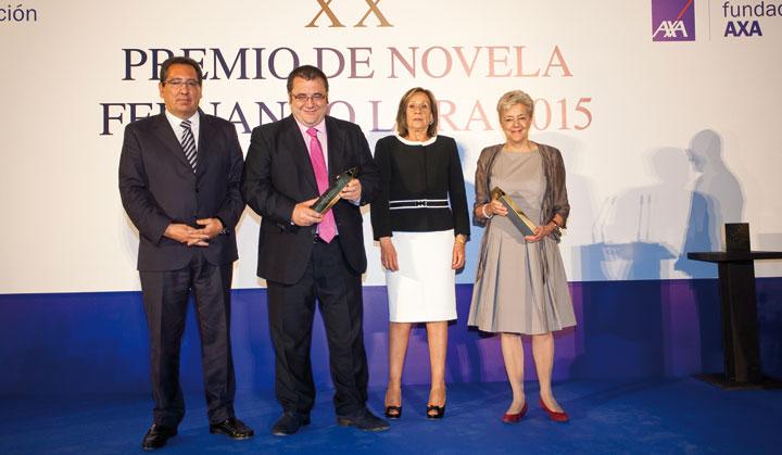 Premios Manuel Alvar y Antonio Domínguez Ortiz