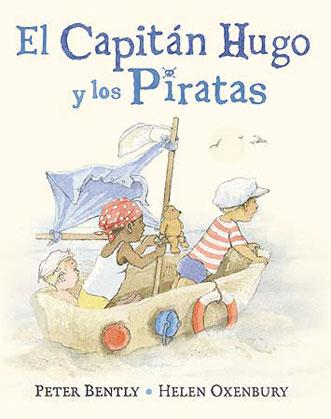 El capitán Hugo y los piratas