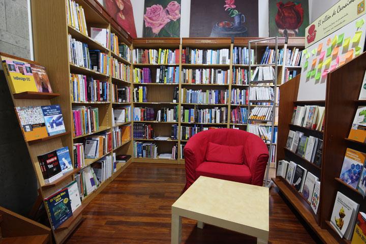 Libreria-Canaima