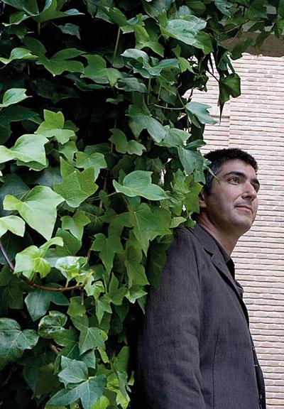 Javier Rodríguez Marcos. © R. Sierra / D. Mordzinski