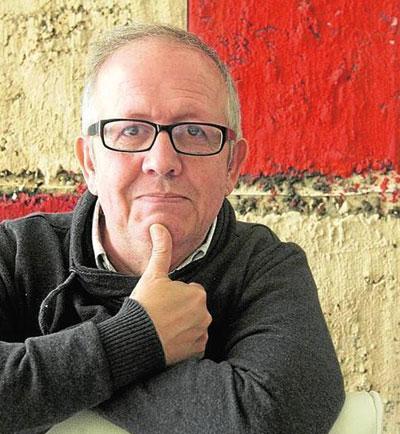 Juan José Téllez. © Mari Carmen Sánchez