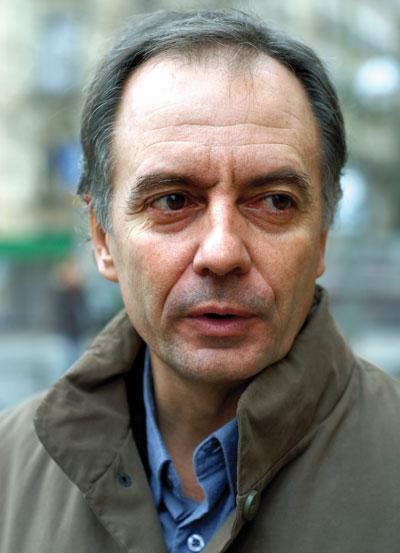 Antonio Soler. © Ricardo Martín