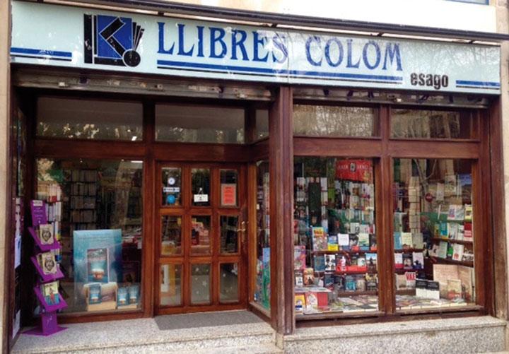 Llibres-Colom