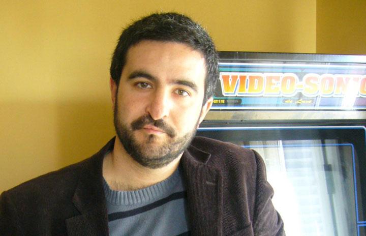 Daniel Ruiz García