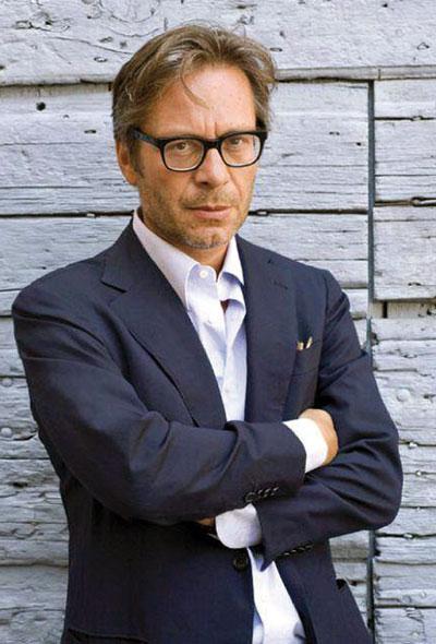 Massimo Recalcati. © Alberto Cristofari