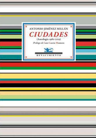 Ciudades. Antología 1980-2015