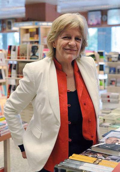 María Tena. © Juan Varela