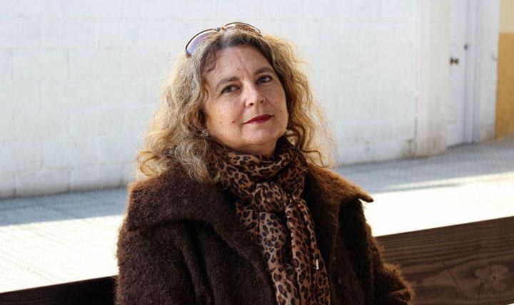 María Elvira Roca Barea. © Paula Martín