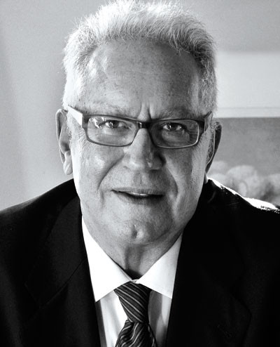 Fernando Delgado. © Ricardo Martín