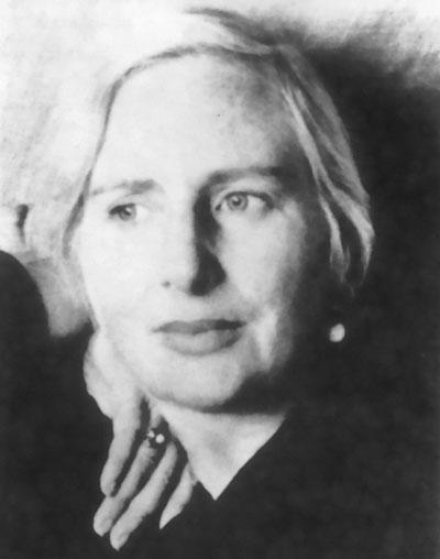 Verna B. Carleton