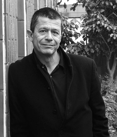 Emmanuel Carrère. © Maria Teresa Slanzi