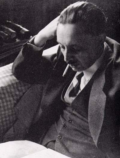 Giuseppe Tomasi di Lampedusa (Palermo, 1896- Roma, 1957)
