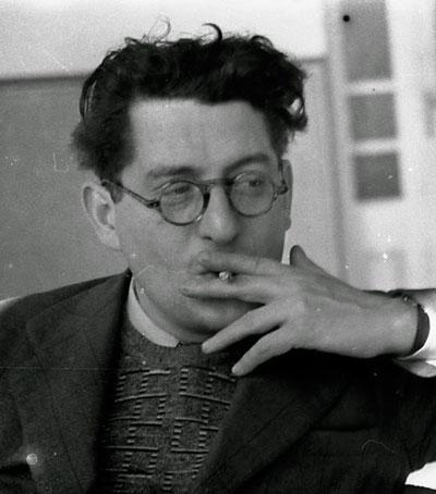 Andrés Nin