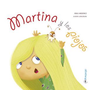 Martina y los piojos