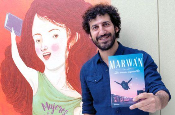 Marwan. © Luis Serrano