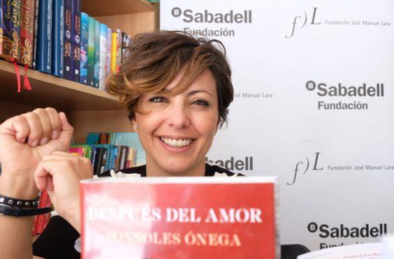 Sonsoles Ónega. © Luis Serrano