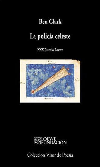La policía celeste