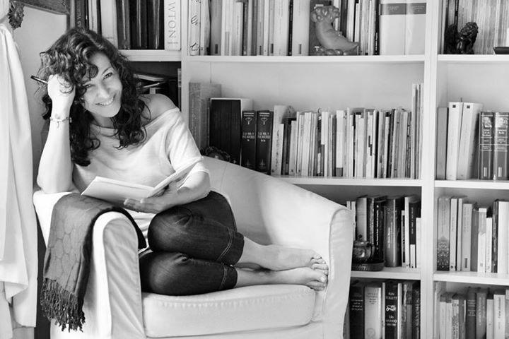Cecilia Quílez. © David García Torrado