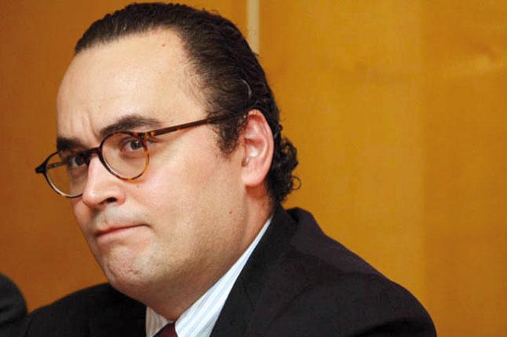Ignacio Peyró. © G. Torres
