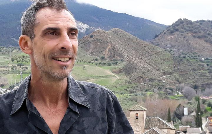 Rafael Navarro de Castro.