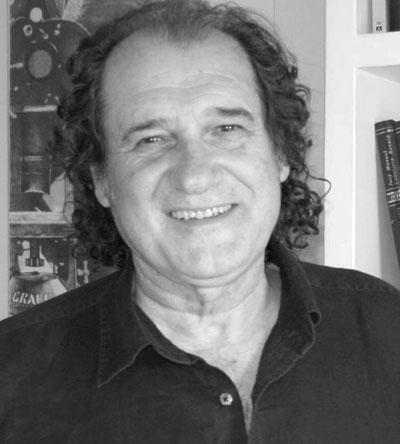 Alfons Cervera.