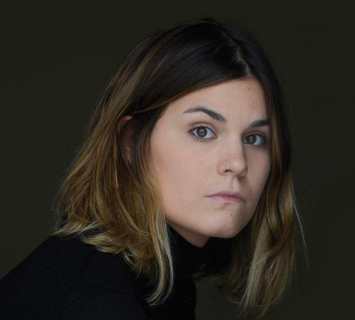 Elvira Sastre © Iván Giménez