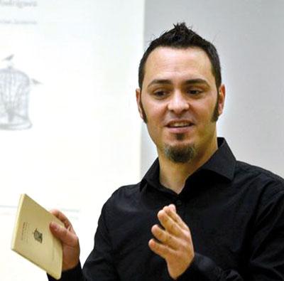 Josep M. Rodríguez.
