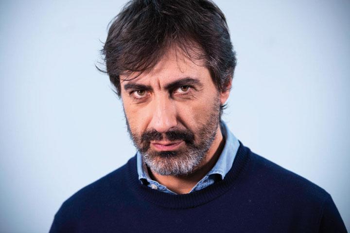 Juan del Val. © Carlos López Álvarez