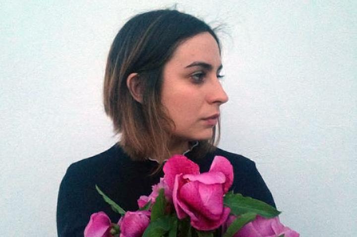 María Sánchez.